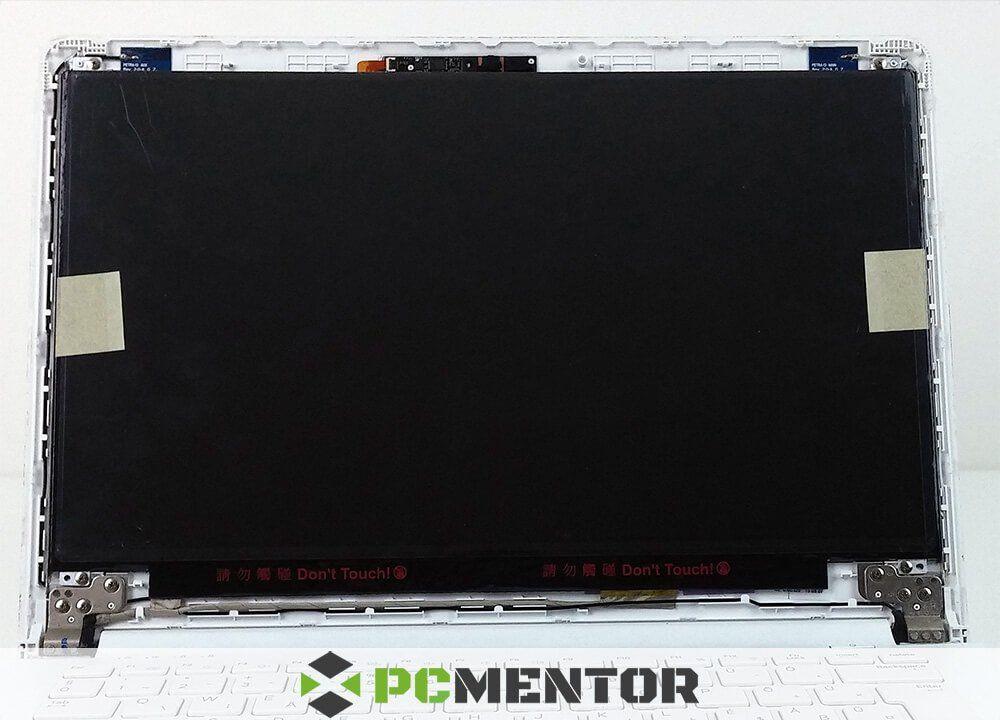 Laptop kijelző javítás PCMENTOR