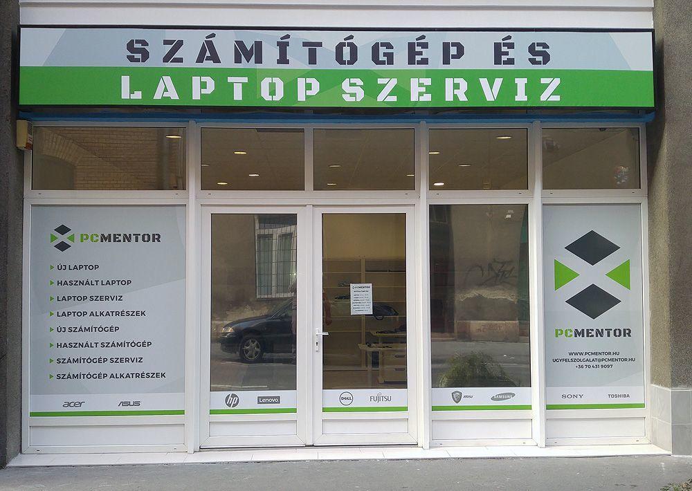 Laptop Szerviz Budapest Ilka utca
