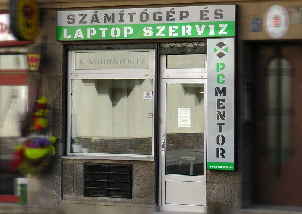 Laptop Szerviz Budapest Batthyány utca